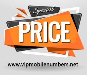 Fancy Mobile Numbers List With price In India Choice Number